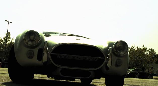 AC Cobra Cabriolet