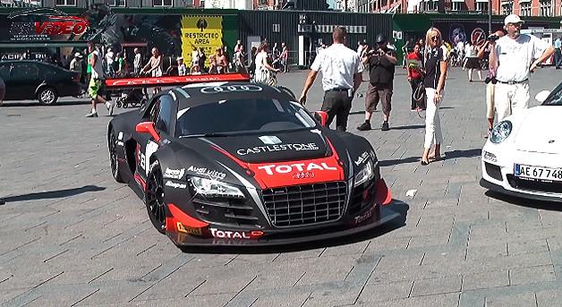 Audi R8 Ultra