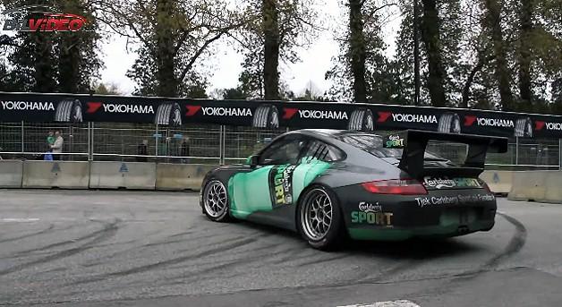 Copenhagen Racing Festival 2012