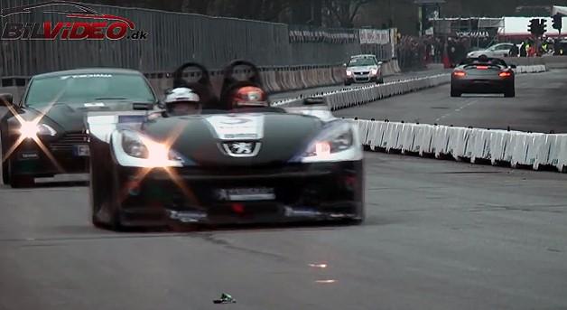The International Racing Festival 2012