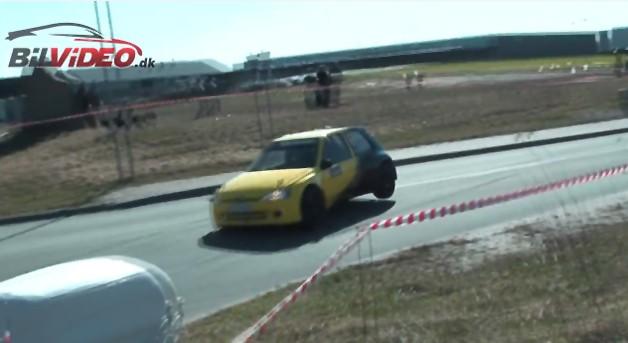 Viking Rally Sprint 2012