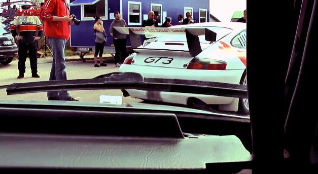 VW Golf GTI rally edition