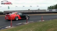 Porsche 911 GT3 Cup3