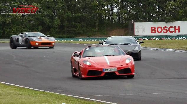 Sportscar Event 2014 Jylland