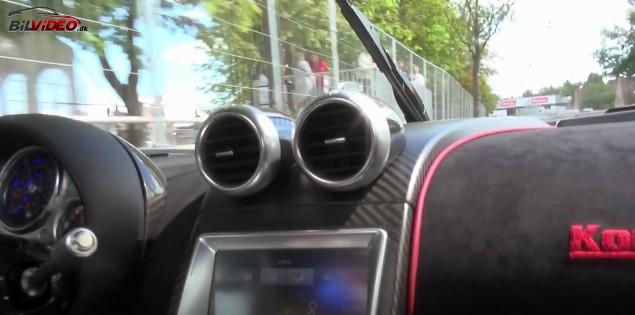 Koenigsegg CCX Edition R