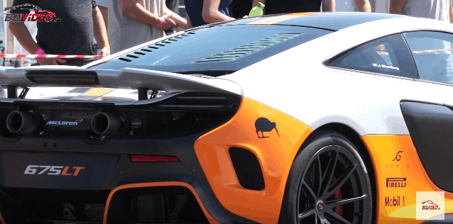 Sportscar Event 2016 på Jyllandsringen