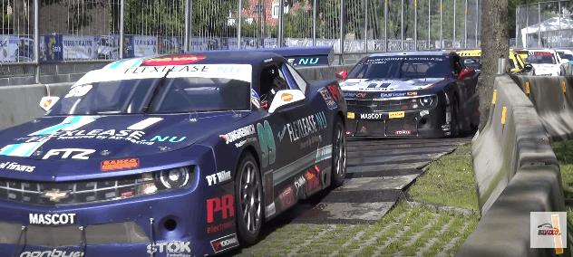 DTC tilbage til pit CHGP 2016