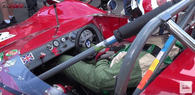 Royal Pro:Am 2016 driver CHGP 2016