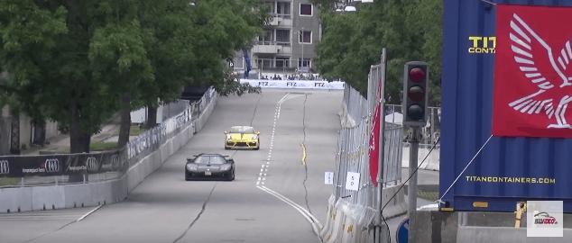 race for riget langside 2 superbiler CHGP 2016